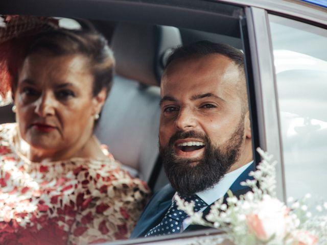La boda de Jorge y Fany en Santiago De Compostela, A Coruña 69