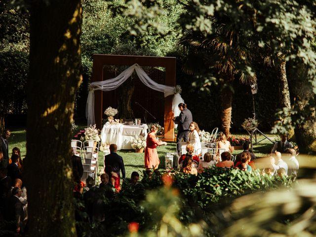 La boda de Jorge y Fany en Santiago De Compostela, A Coruña 70
