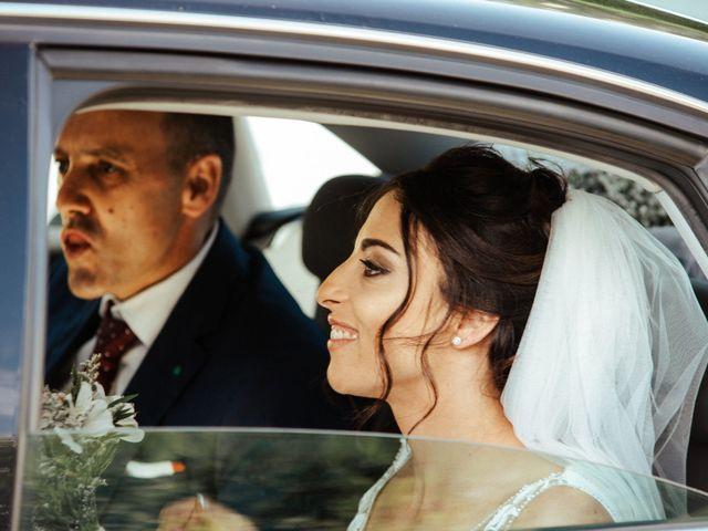 La boda de Jorge y Fany en Santiago De Compostela, A Coruña 73
