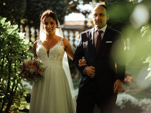 La boda de Jorge y Fany en Santiago De Compostela, A Coruña 77