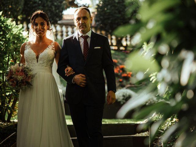 La boda de Jorge y Fany en Santiago De Compostela, A Coruña 78