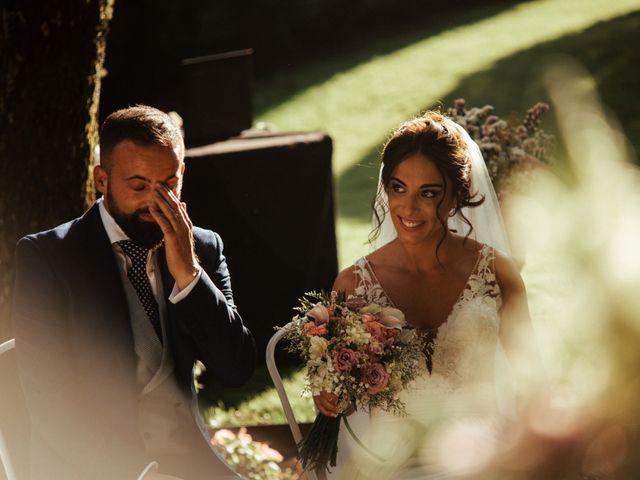 La boda de Jorge y Fany en Santiago De Compostela, A Coruña 80