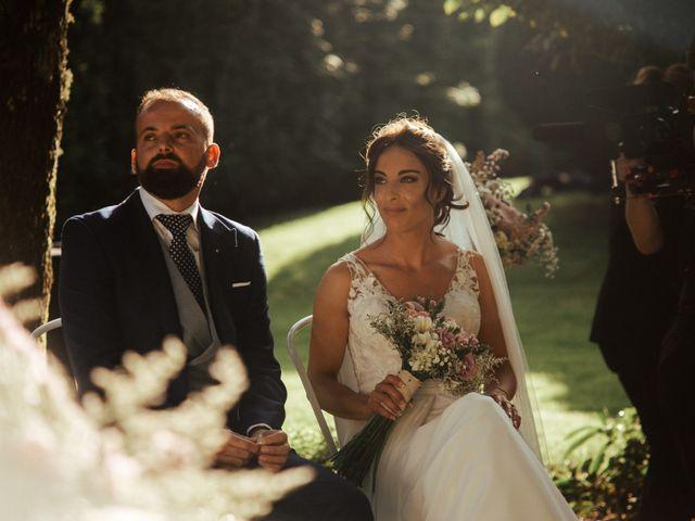 La boda de Jorge y Fany en Santiago De Compostela, A Coruña 81