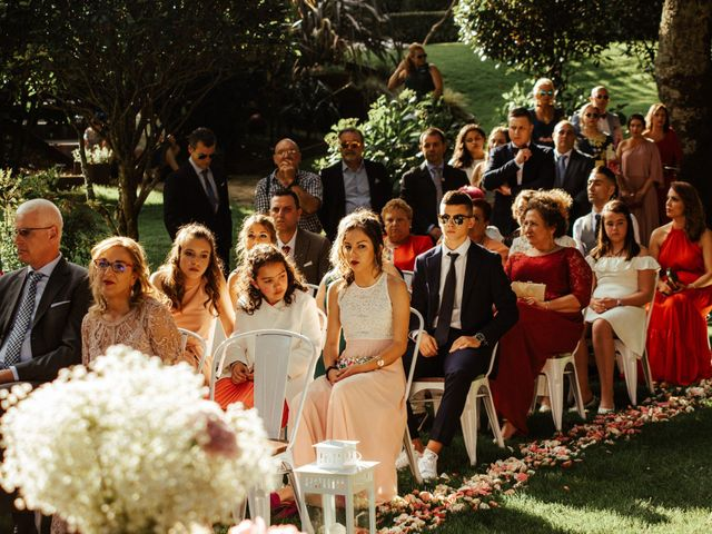 La boda de Jorge y Fany en Santiago De Compostela, A Coruña 82