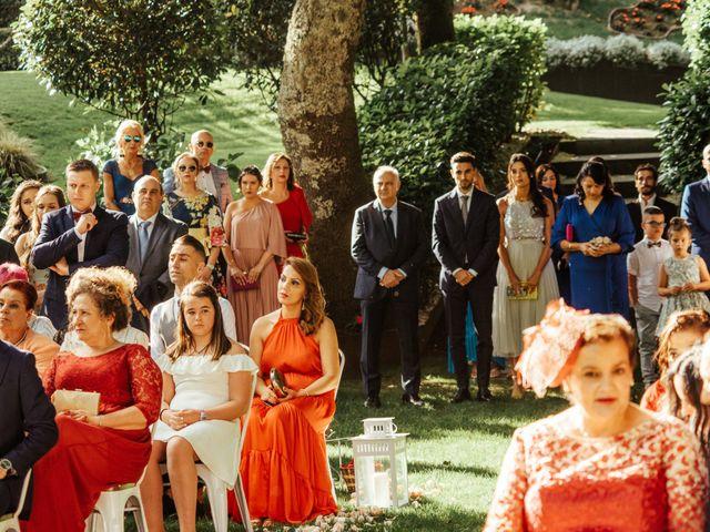 La boda de Jorge y Fany en Santiago De Compostela, A Coruña 83