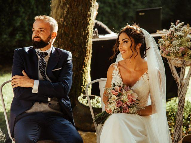 La boda de Jorge y Fany en Santiago De Compostela, A Coruña 85