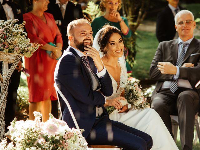 La boda de Jorge y Fany en Santiago De Compostela, A Coruña 86