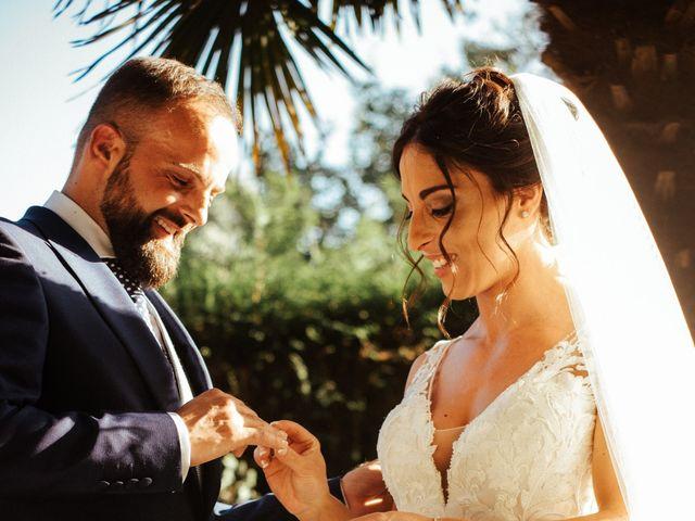 La boda de Jorge y Fany en Santiago De Compostela, A Coruña 90