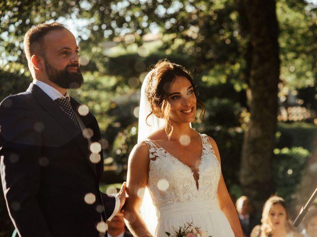 La boda de Jorge y Fany en Santiago De Compostela, A Coruña 94