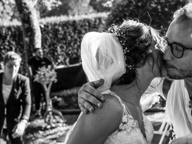 La boda de Jorge y Fany en Santiago De Compostela, A Coruña 100