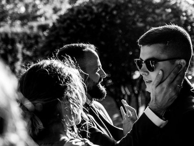 La boda de Jorge y Fany en Santiago De Compostela, A Coruña 102