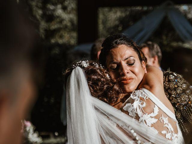La boda de Jorge y Fany en Santiago De Compostela, A Coruña 105
