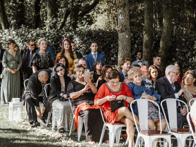 La boda de Jorge y Fany en Santiago De Compostela, A Coruña 107