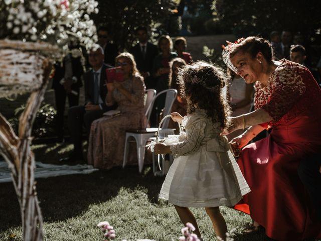 La boda de Jorge y Fany en Santiago De Compostela, A Coruña 108