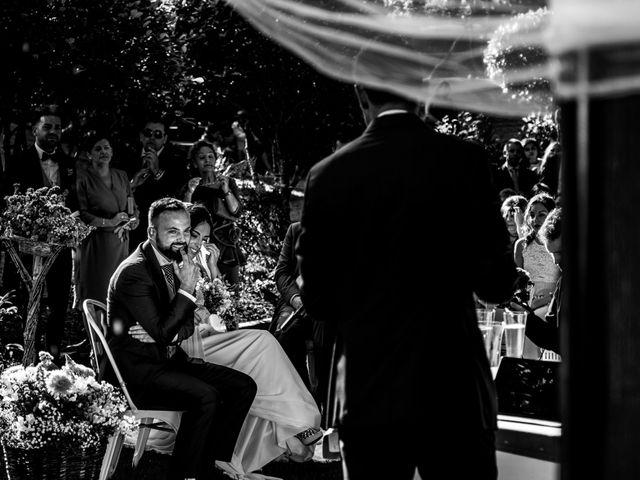 La boda de Jorge y Fany en Santiago De Compostela, A Coruña 109