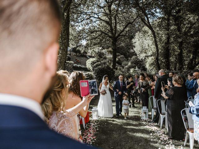 La boda de Jorge y Fany en Santiago De Compostela, A Coruña 110