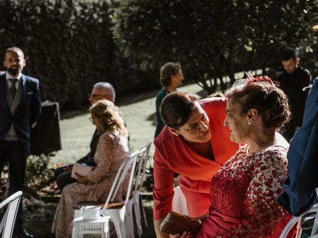 La boda de Jorge y Fany en Santiago De Compostela, A Coruña 112