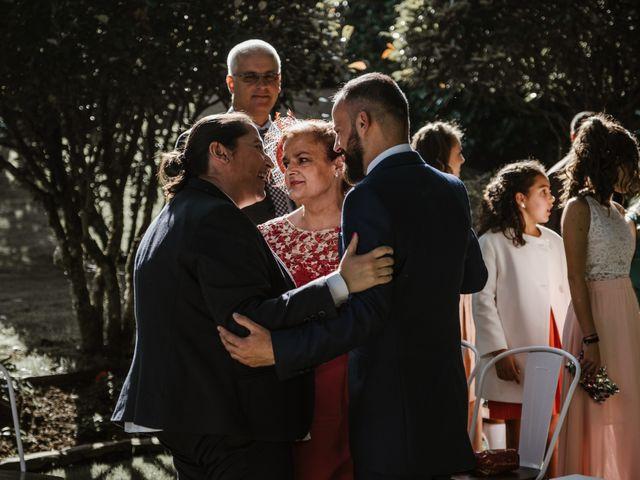 La boda de Jorge y Fany en Santiago De Compostela, A Coruña 113