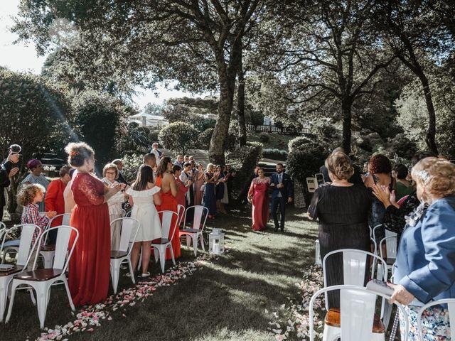 La boda de Jorge y Fany en Santiago De Compostela, A Coruña 114