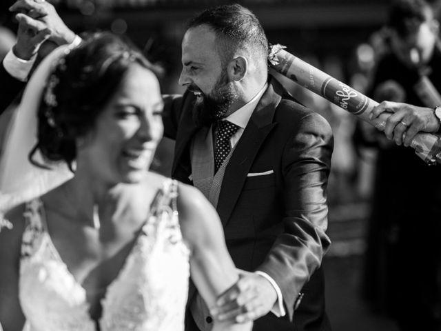 La boda de Jorge y Fany en Santiago De Compostela, A Coruña 123