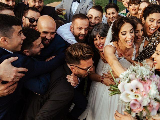 La boda de Jorge y Fany en Santiago De Compostela, A Coruña 130