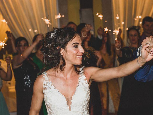 La boda de Jorge y Fany en Santiago De Compostela, A Coruña 135