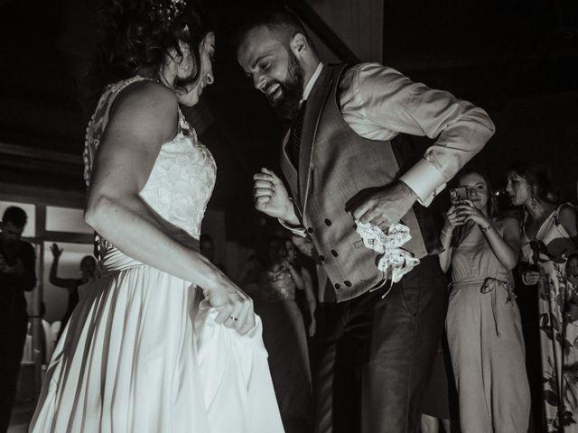 La boda de Jorge y Fany en Santiago De Compostela, A Coruña 168