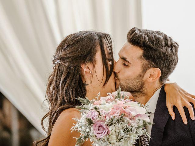 La boda de Jorge y Fany en Santiago De Compostela, A Coruña 175