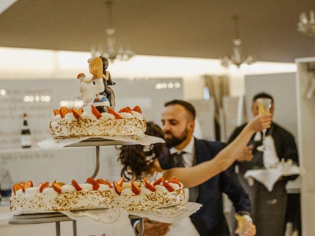 La boda de Jorge y Fany en Santiago De Compostela, A Coruña 178