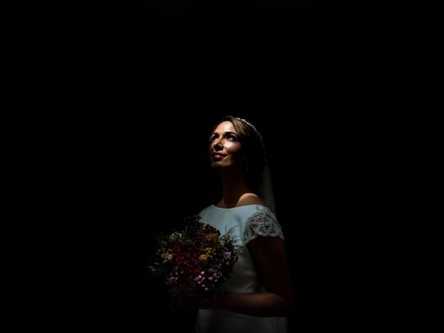 La boda de Sofía y Javier en Toro, Zamora 10