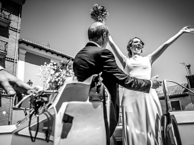 La boda de Sofía y Javier en Toro, Zamora 13