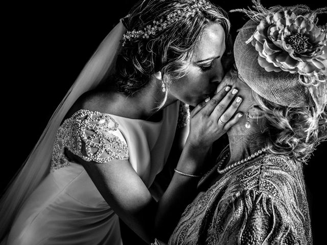 La boda de Sofía y Javier en Toro, Zamora 16