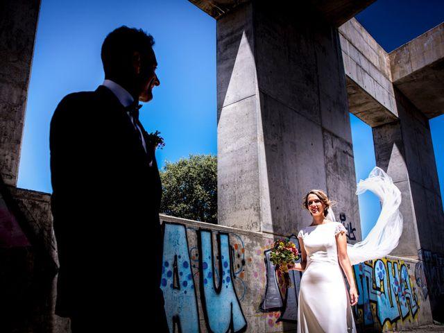 La boda de Sofía y Javier en Toro, Zamora 18