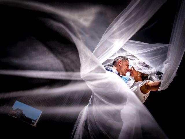La boda de Sofía y Javier en Toro, Zamora 19