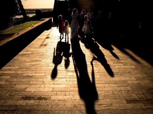 La boda de Sofía y Javier en Toro, Zamora 29