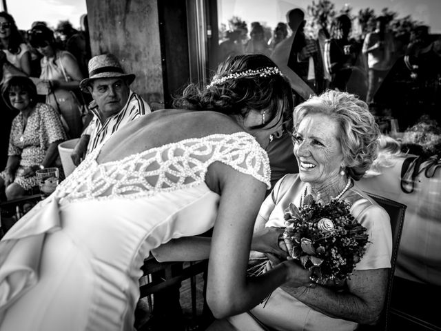 La boda de Sofía y Javier en Toro, Zamora 31
