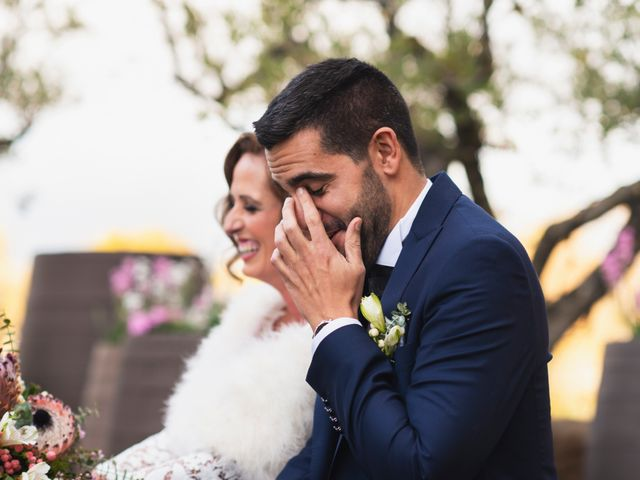 La boda de Sergio y Silvia en Zaragoza, Zaragoza 13
