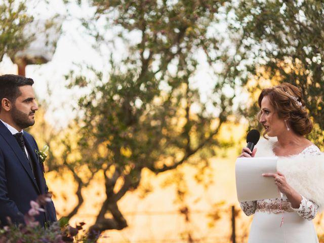 La boda de Sergio y Silvia en Zaragoza, Zaragoza 19
