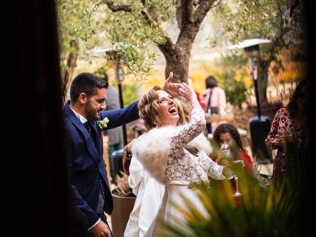 La boda de Sergio y Silvia en Zaragoza, Zaragoza 27