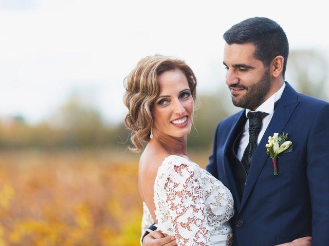 La boda de Sergio y Silvia en Zaragoza, Zaragoza 30