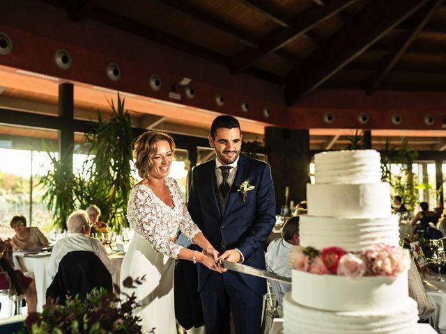 La boda de Sergio y Silvia en Zaragoza, Zaragoza 40