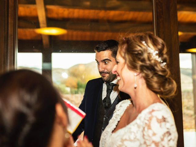 La boda de Sergio y Silvia en Zaragoza, Zaragoza 42