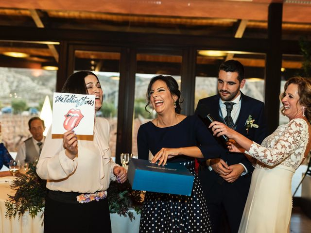 La boda de Sergio y Silvia en Zaragoza, Zaragoza 46
