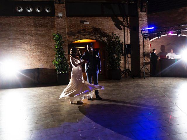 La boda de Sergio y Silvia en Zaragoza, Zaragoza 47