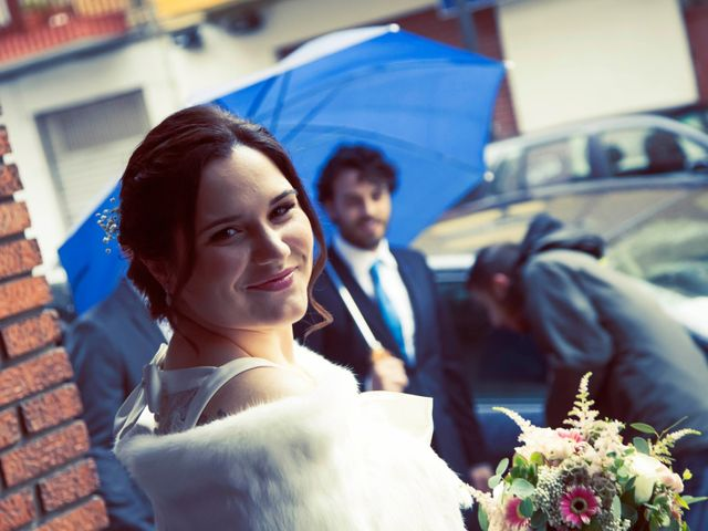 La boda de Antonio y Rosa en El Palmar, Alicante 4