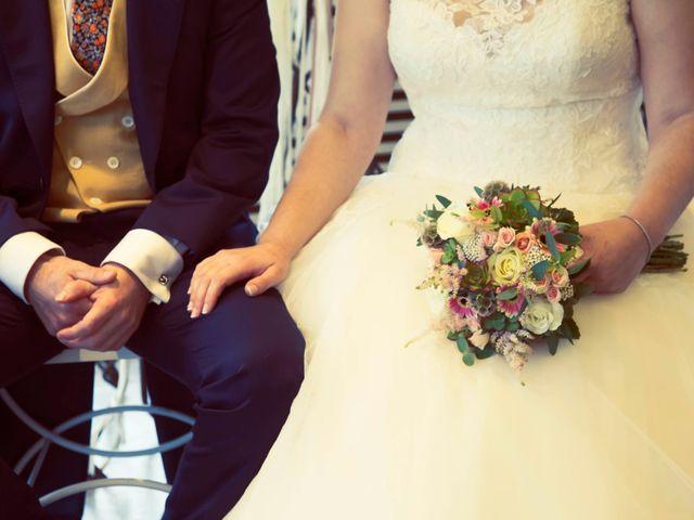 La boda de Antonio y Rosa en El Palmar, Alicante 6