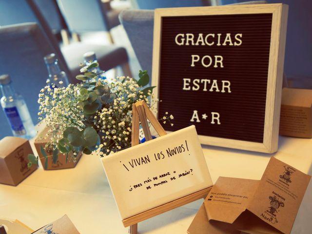 La boda de Antonio y Rosa en El Palmar, Alicante 10