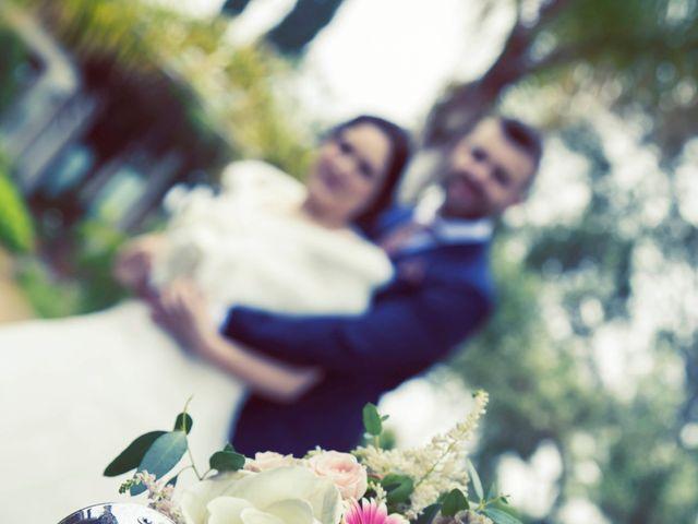 La boda de Antonio y Rosa en El Palmar, Alicante 12