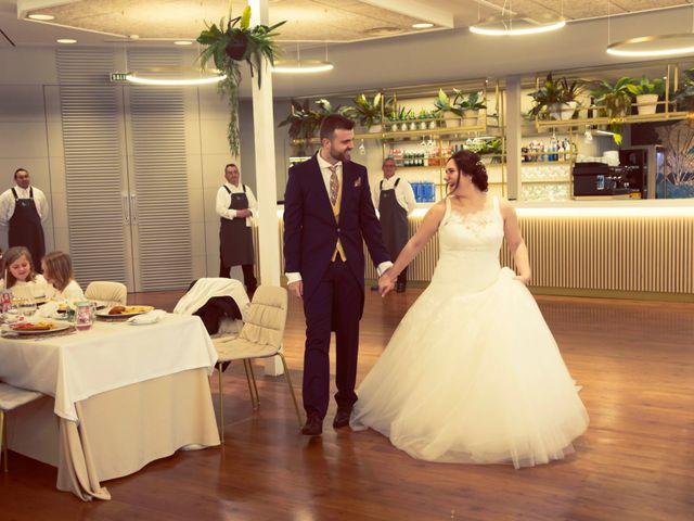 La boda de Antonio y Rosa en El Palmar, Alicante 18