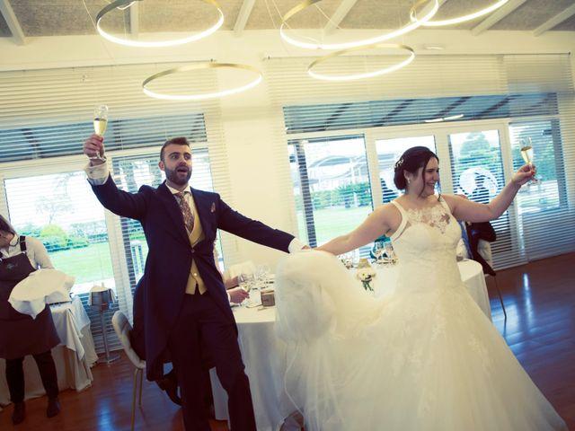 La boda de Antonio y Rosa en El Palmar, Alicante 19